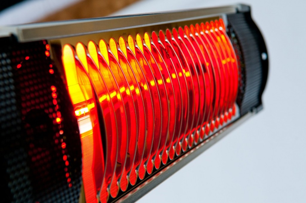 Infrared Wall Mount Heater Indoor/outdoor Commercial/residential
