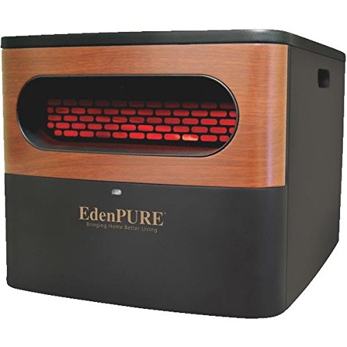 Resource Partners Enterprises A5095 Eden Gen2 Pure Infrared Heater