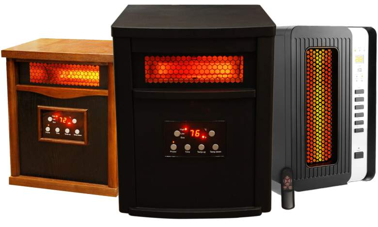 Portable Garages Brands : Best infrared heater reviews and comparison
